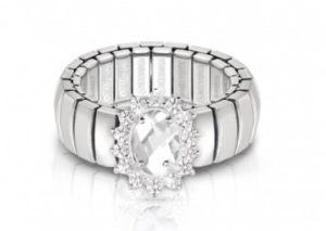 weihnachtsgeschenk ring made in italy